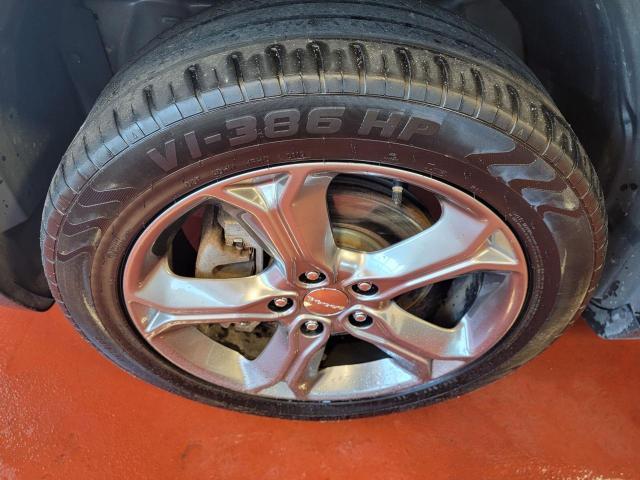 2016 Dodge Journey Crossroad AWD Photo11