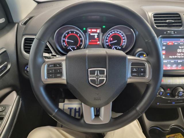 2016 Dodge Journey Crossroad AWD Photo12