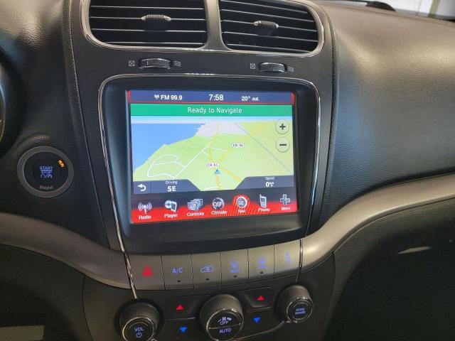2016 Dodge Journey Crossroad AWD Photo18