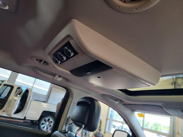 2016 Dodge Journey Crossroad AWD Photo29