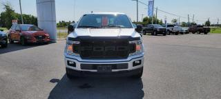 Used 2018 Ford F-150 XLT 4x4 SuperCrew Cab Styleside 145.0 in. WB for sale in Ingleside, ON