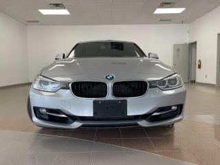 Used 2015 BMW 3 Series 328i xDrive for sale in St. Catharines, ON