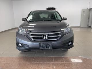 Used 2012 Honda CR-V EX for sale in Brampton, ON