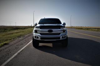 Used 2018 Ford F-150 Lariat for sale in Estevan, SK