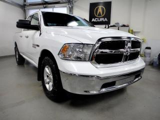 Used 2015 RAM 1500 SLT,DEALER MAINTAIN,NO ACCIDENT 4X4,DIESEL for sale in North York, ON
