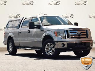 Used 2009 Ford F-150 XLT   4WD   5.4L V8   TOW & GO PACKAGE   TRAILER TOW PACKAGE   XTR PACKAGE   A/C   POWER WINDOWS for sale in Waterloo, ON