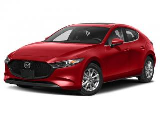New 2021 Mazda MAZDA3 GS for sale in Owen Sound, ON