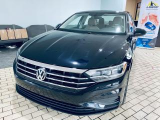 Used 2019 Volkswagen Jetta Highline Sunroof Leather Auto Alloy Certified22499 for sale in Brampton, ON