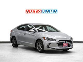Used 2018 Hyundai Elantra GL Backup Camera Heated Seats for sale in Toronto, ON