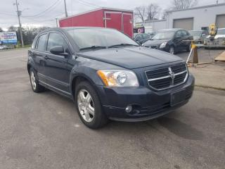 Used 2007 Dodge Caliber SXT for sale in Kitchener, ON