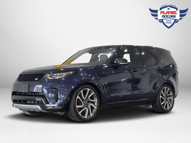 2017 Land Rover Discovery Td6 HSE Luxury