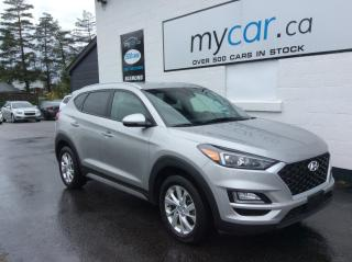 Used 2020 Hyundai Tucson Preferred ALLOYS. HEATED SEATS/WHEEL . A/C. POWER GROUP for sale in Richmond, ON