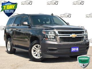 Used 2018 Chevrolet Tahoe LS Just in . Rare for sale in Tillsonburg, ON