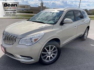 Used 2013 Buick Enclave Leather 3.6L V6 SEVEN PASSENGER SEATING FWD for sale in Carleton Place, ON