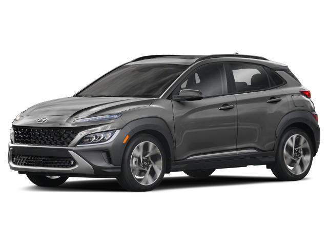 2022 Hyundai KONA PREFERRED SE AWD