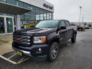 Used 2015 GMC Canyon All Terrain for sale in North Bay, ON