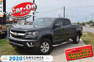 Used 2015 Chevrolet Colorado NEW ARRIVAL | TOW PKG | REAR CAM for sale in Ottawa, ON