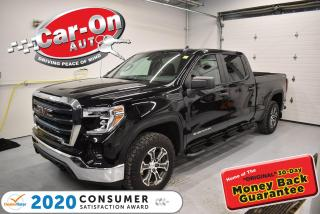 Used 2020 GMC Sierra 1500 X31 Off-Road | 4X4 | 18 ALLOYS | REAR CAM for sale in Ottawa, ON