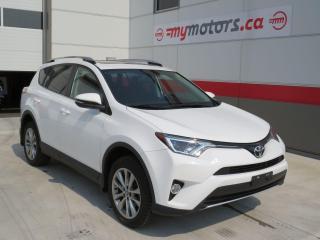 Used 2016 Toyota RAV4 XLE for sale in Tillsonburg, ON