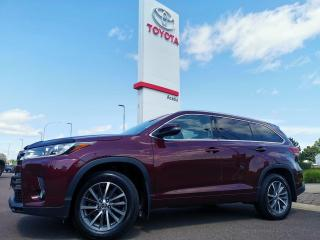 Used 2018 Toyota Highlander XLE for sale in Moncton, NB