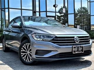 Used 2019 Volkswagen Jetta HIGHLINE|AUTO|SUNROOF|HEATED SEATS|LEATHER INTERIOR| for sale in Brampton, ON
