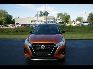 New 2021 Nissan Kicks SV for sale in Brockville, ON