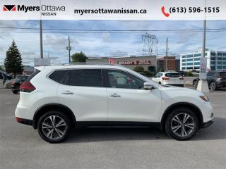 Used 2019 Nissan Rogue SV  - Heated Seats for sale in Ottawa, ON