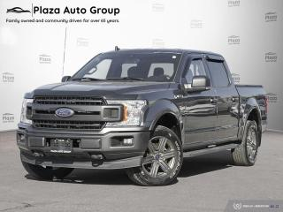Used 2020 Ford F-150 for sale in Orillia, ON