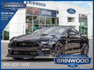 New 2021 Ford Mustang Mach 1 for sale in Mississauga, ON
