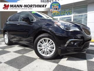 Used 2017 Buick Envision Preferred | One Owner, No Accidents. for sale in Prince Albert, SK