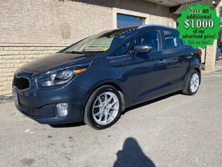Used 2016 Kia Rondo EX* Bluetooth/Heated Seats/Push Button Start for sale in Winnipeg, MB