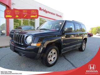 Used 2011 Jeep Patriot north for sale in Bridgewater, NS