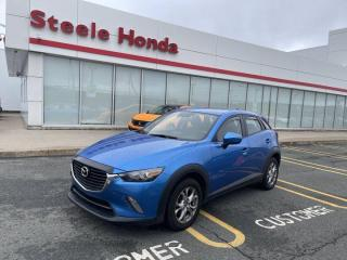 Used 2016 Mazda CX-3 GS for sale in St. John's, NL