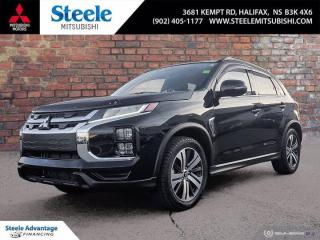 Used 2021 Mitsubishi RVR GT for sale in Halifax, NS