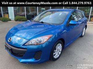 Used 2013 Mazda MAZDA3 GT at for sale in Courtenay, BC