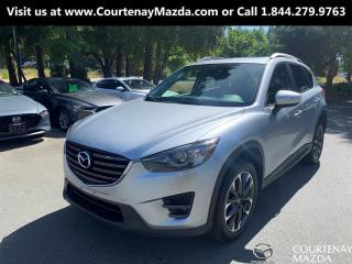 Used 2016 Mazda CX-5 GT AWD at (2) for sale in Courtenay, BC