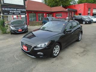 Used 2016 Mazda MAZDA3 GX/ ONE OWNER / NO ACCIDENT / SUPER CLEAN / A/C / for sale in Scarborough, ON