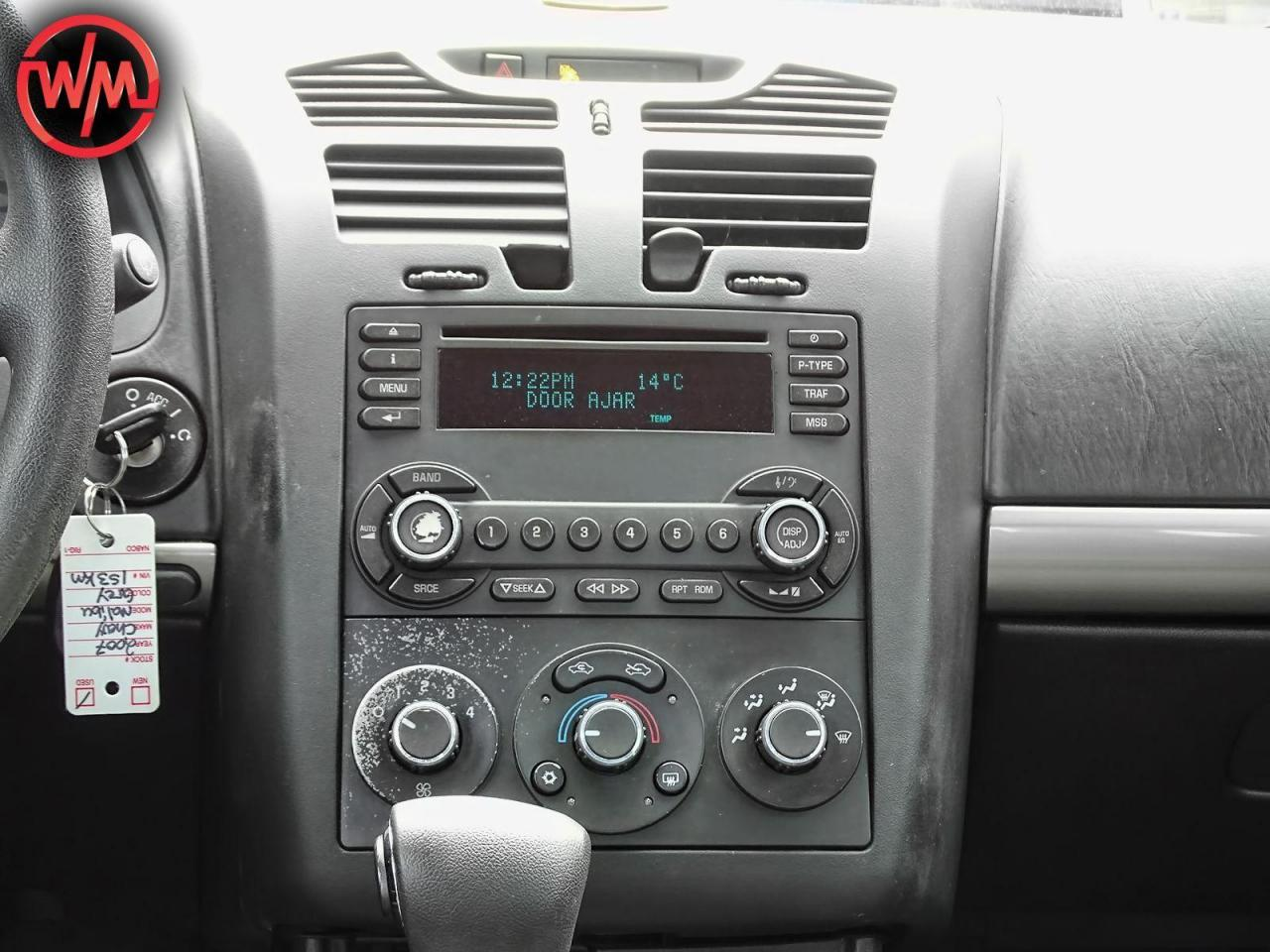 2007 Chevrolet Malibu
