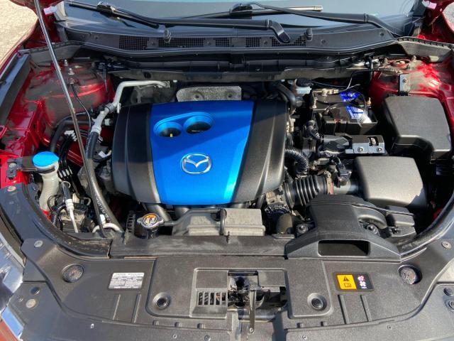 2013 Mazda CX-5 GX Photo10