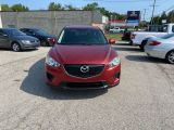 2013 Mazda CX-5 GX Photo24