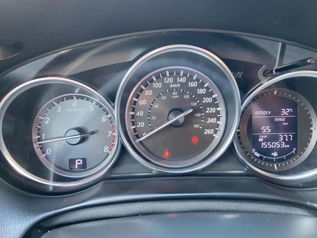2013 Mazda CX-5 GX Photo16