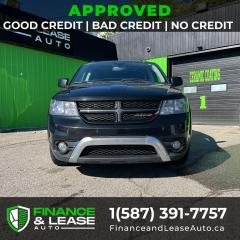 Used 2015 Dodge Journey Crossroad for sale in Calgary, AB