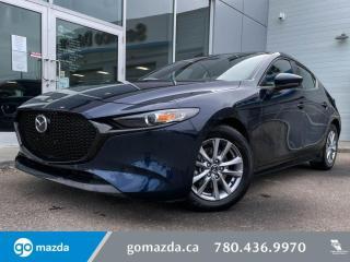 Used 2019 Mazda MAZDA3 Sport GS for sale in Edmonton, AB