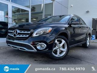 Used 2018 Mercedes-Benz GLA GLA 250 for sale in Edmonton, AB