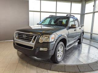 Used 2010 Ford Explorer Sport Trac NO ACCIDENT HISTORY! for sale in Edmonton, AB
