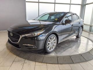 Used 2017 Mazda MAZDA3 GT for sale in Edmonton, AB