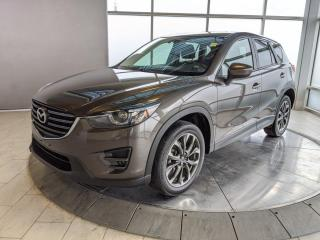 Used 2016 Mazda CX-5 GT - LOADED - AWD for sale in Edmonton, AB
