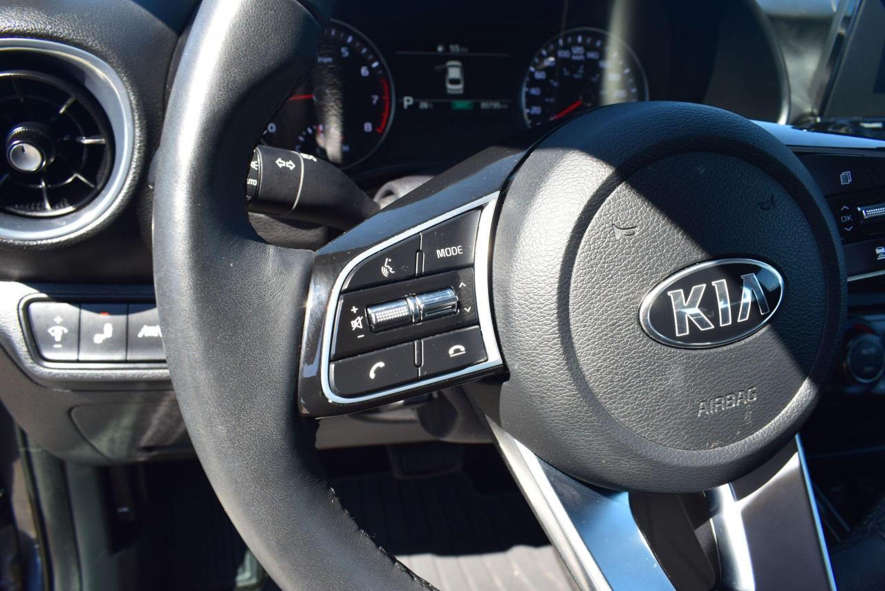 2019 Kia Forte EX Premium