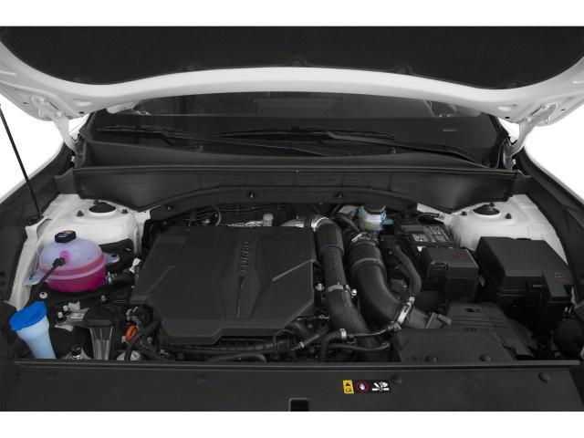 2021 Kia Sorento EX 2.5T