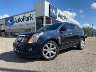 Used 2016 Cadillac SRX Premium Collection | PANORAMIC MOONROOF | HEATED SING & HEATED SEATS | BOSE SPEAKERS | for sale in Innisfil, ON